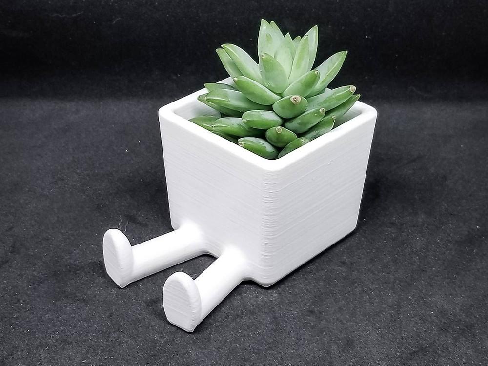 modelo para descargar y imprimir en 3D por Javier Paz