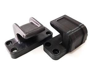 Fabricación de Piezas Plásticas en Impresión 3D