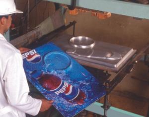 El Termoformado utiliza modes de acero, madera o impresos en 3D