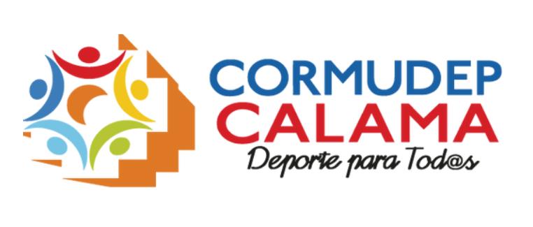 Logo CORMUDEP Calama