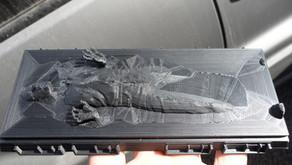 Acabado Cerámico para Piezas Impresas en 3D