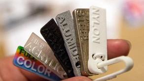 Comparativa materiales para impresión 3D