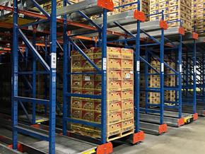 Holt Logistics (DAE)