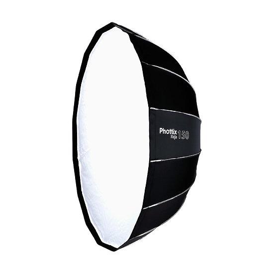 Phottix Raja Quick-Folding softbox 150cm