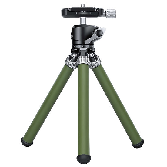 Leofoto MT-02C+LH-22 Green