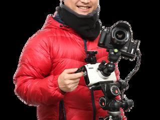 星景写真家 成澤広幸さん 11/8セミナー開催