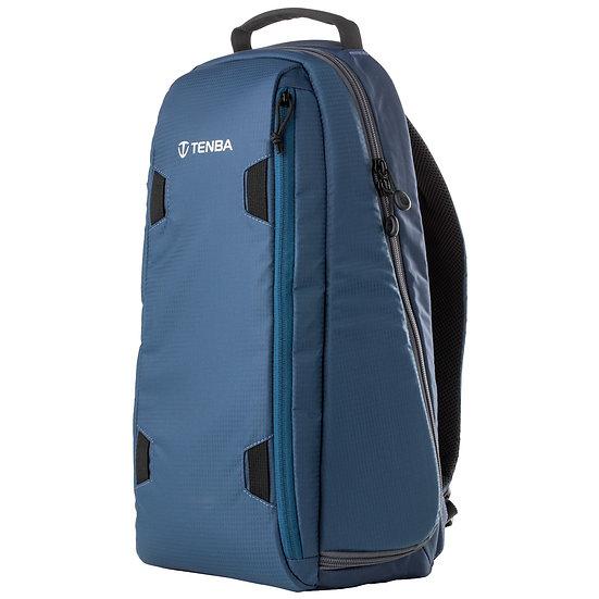 TENBA Solstice 10L Sling Bag Blue