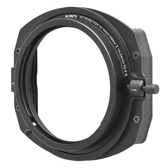 Nikon Z 14-24mm f2.8 S Holder for 100mm