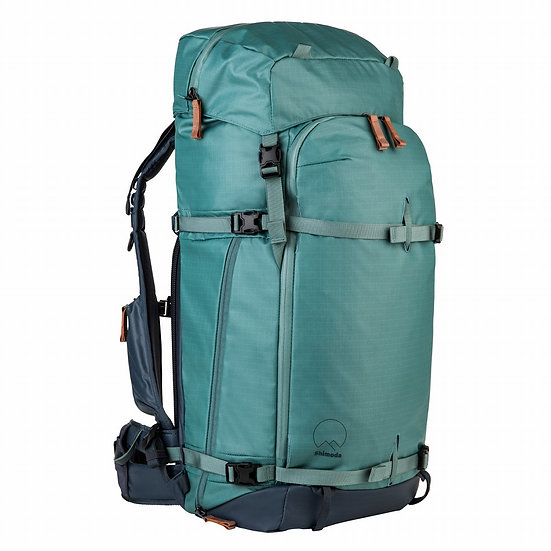 Explore 60 Backpack - Sea Pine