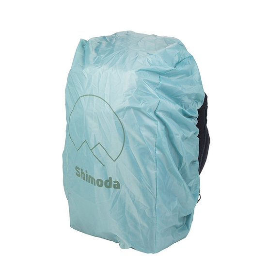 Shimoda Rain Cover for Action X50 and Explore 40 - 60