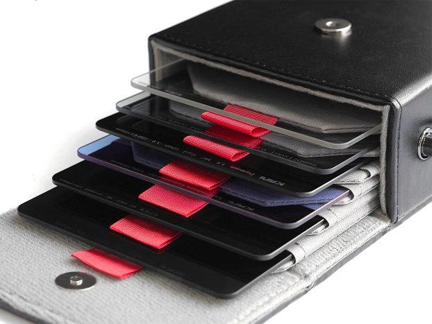 100mm Slim Hard case