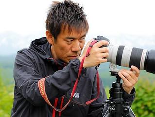 写真家 中西敏貴先生の【KANI】フィルター使用レポート