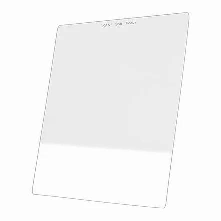 Partial Soft Focus Filter 150*170mm