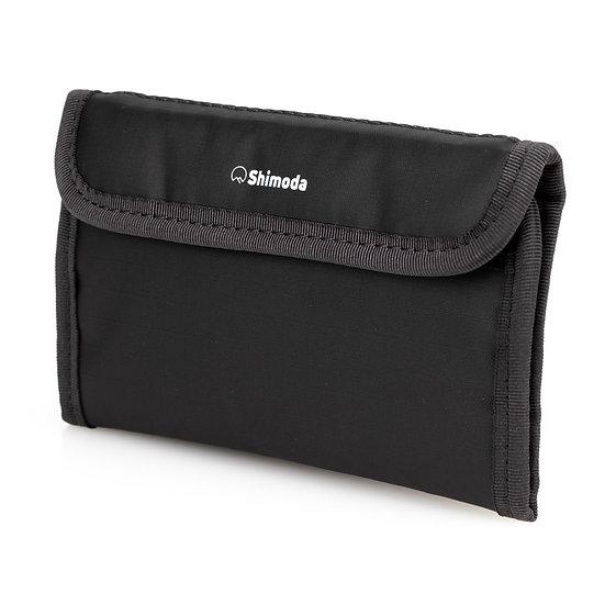 Shimoda Mini Wrap Black