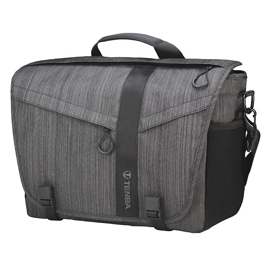 TENBA DNA 13 Messenger Graphite