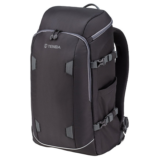 TENBA Solstice 20L Backpack Black
