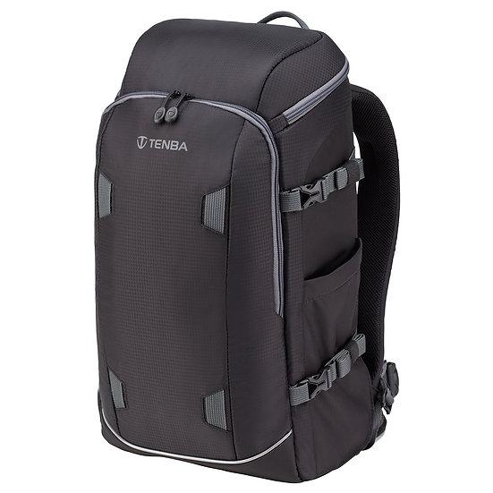 TENBA Solstice 20L Backpack Black