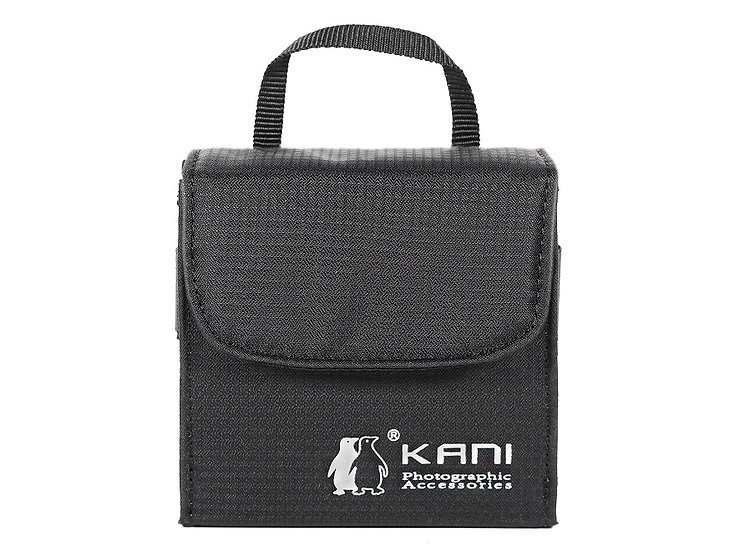 Filter Soft case for 100x100・75x100・75x85mm・ドロップインフィルター用