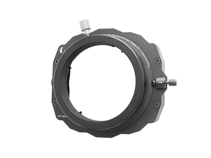 OLYMPUS 7-14mm f2.8 100mmフィルター用ホルダー
