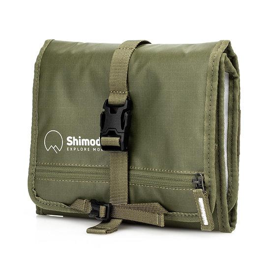 Shimoda Filter Wrap 150 Army Green