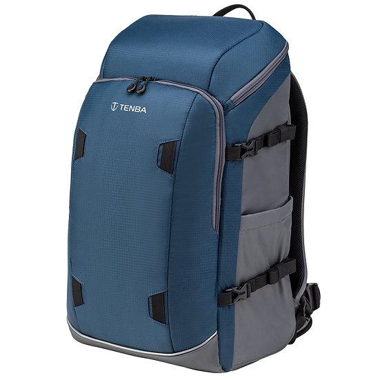 TENBA Solstice 24L Backpack Blue