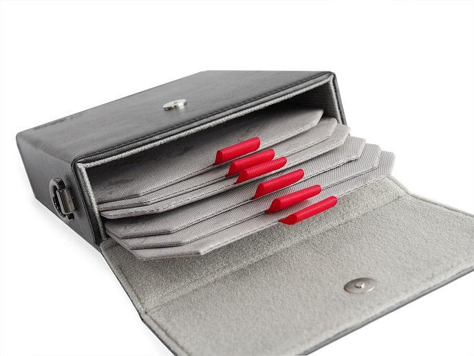 150mm Slim Hard case