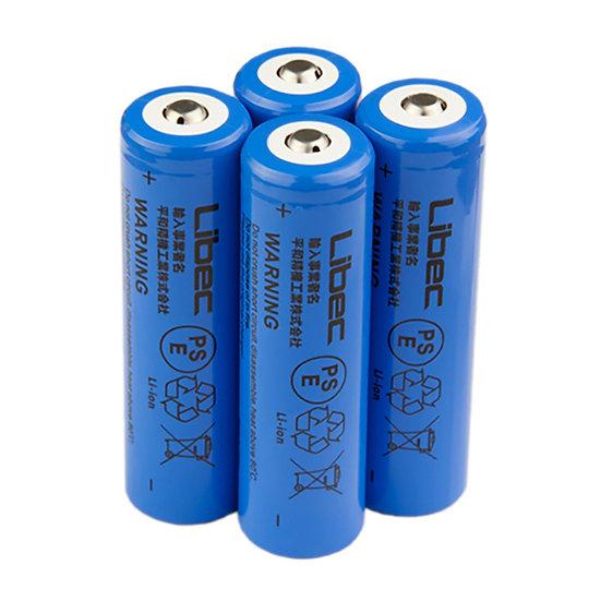Libec TH-G3-B G3専用リチウムイオンバッテリー