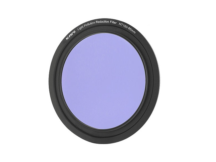 LPRF 86mm for 100mm filter holder