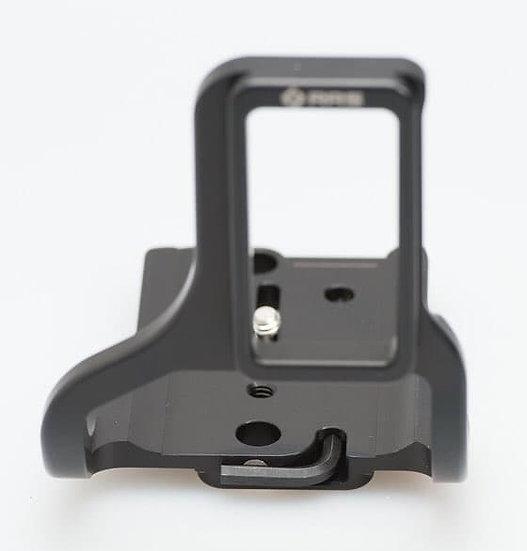 RRS L Set L-Plate Set for Nikon D5