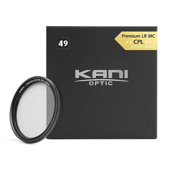 Premium CPL 49mm (Smooth Rotation)