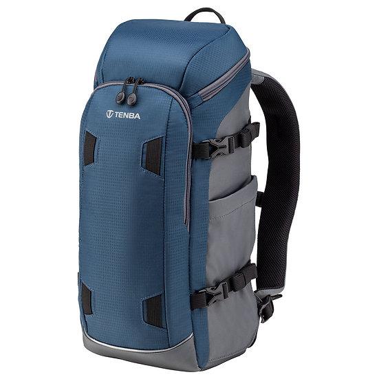 TENBA Solstice 12L Backpack Blue