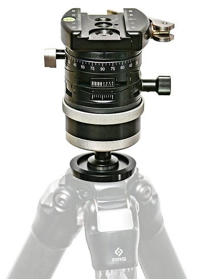 Arca-Swiss Monoball p0 Hybrid + B2-LR-Ⅱ+カスタマイズ料金