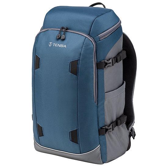 TENBA Solstice 20L Backpack Blue