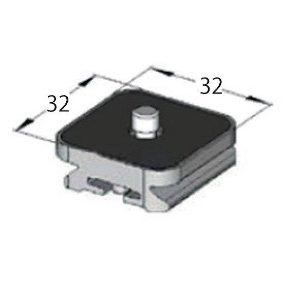 ARCA-SWISS Quick Plate Monoball Fix 32 Universal
