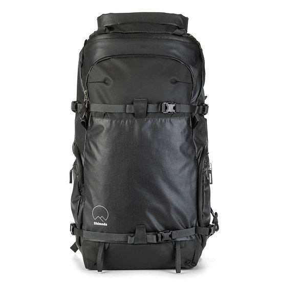 Shimoda Action X50 Backpack Black