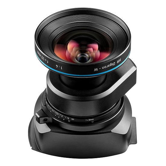 XT-HR Digaron-W 32mm f/4.0