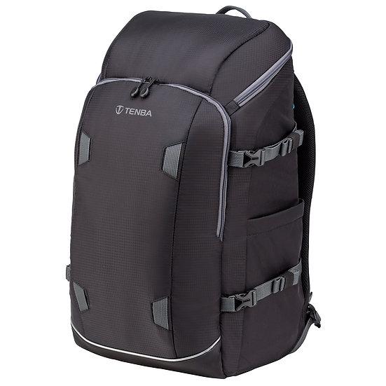 TENBA Solstice 24L Backpack Black