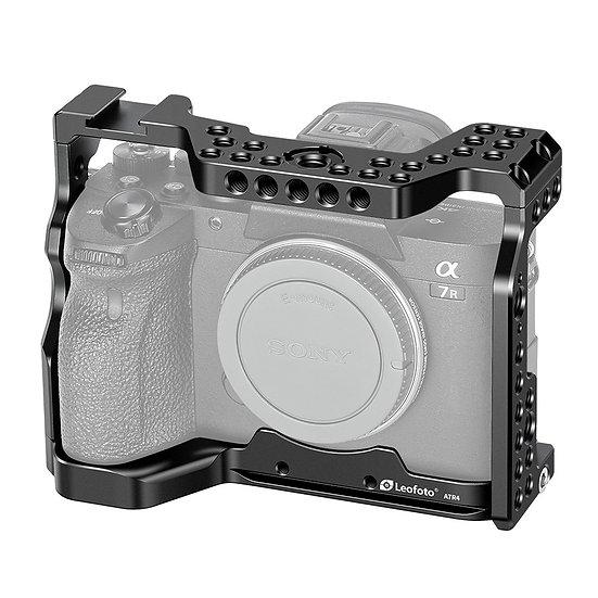 A7R4 カメラケージ(SONY α7R IV専用)
