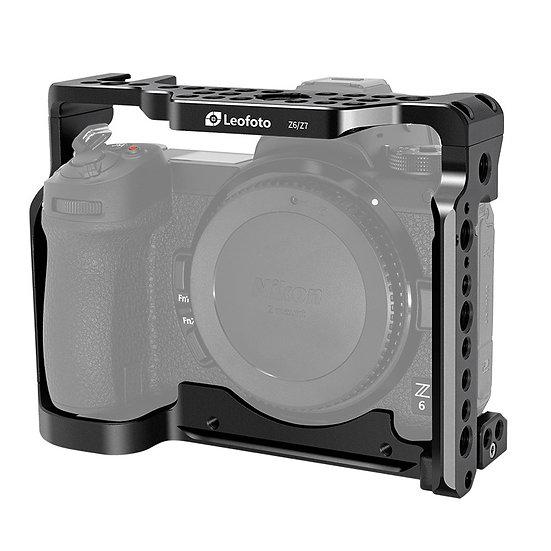 Z6/Z7 カメラケージ(Nikon Z 6/Z 7専用)