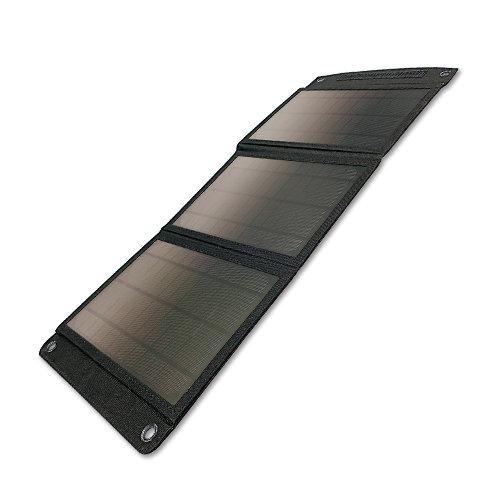 tamas TSK92K ソーラー充電器 18W