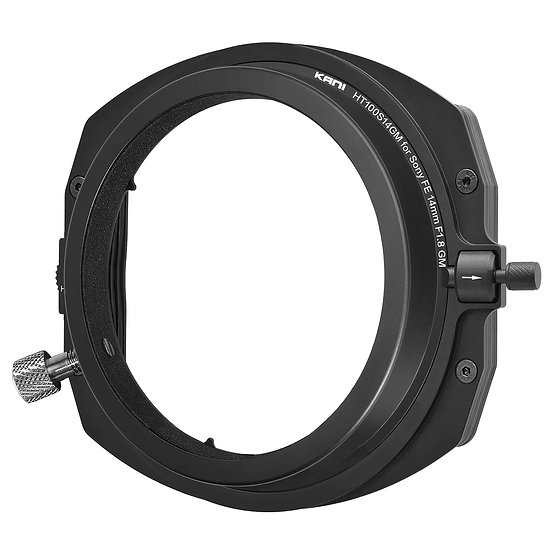 Sony FE 14mm F1.8 GM for 100mm