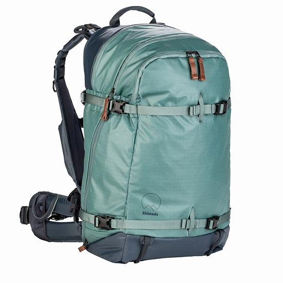 Explore 30 Backpack - Sea Pine