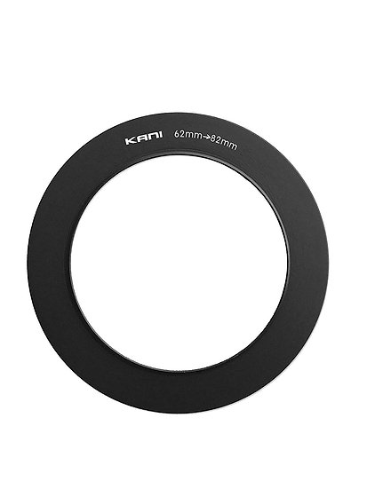 62mm→82mm step up ring
