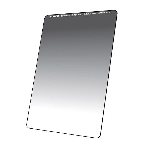 Premium Soft GND 0.6 long GND version 100x150mm