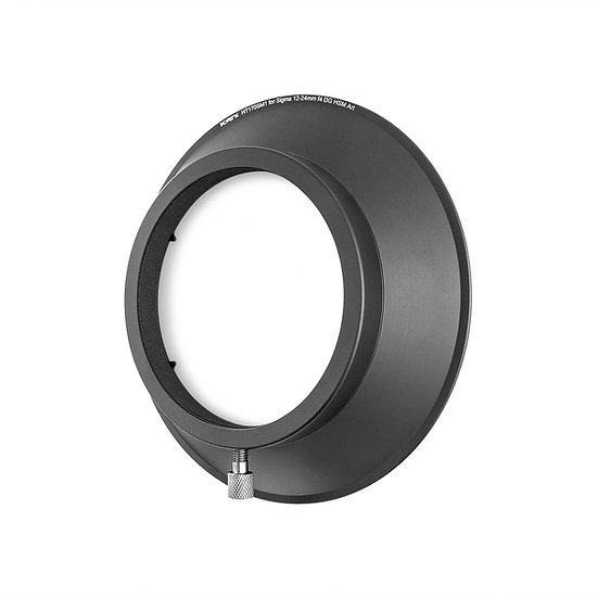 SIGMA 12-24mm f4 170mm用レンズ側ホルダーのみ