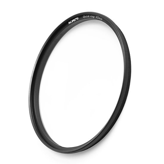 Quick ring 82mm Ring part