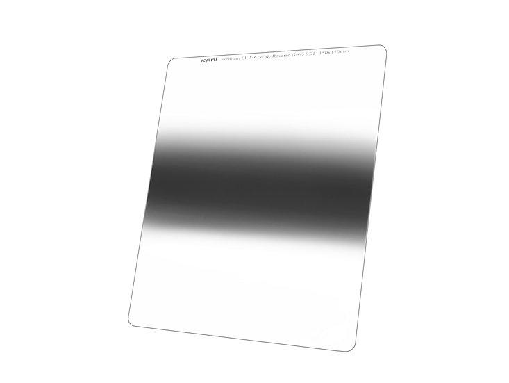 Premium Wide Reverse GND 0.75 150*170mm