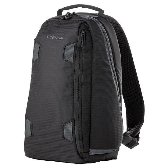 TENBA Solstice 7L Sling Bag Black