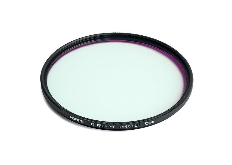 UV IR CUT52mm