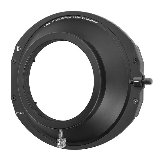 SIGMA 14-24mm f2.8 DG HSM holder (Filter size 150mm)